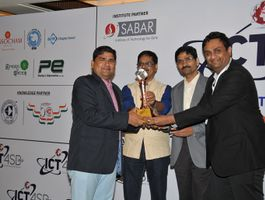 Best IT Business ICt4SD 2015
