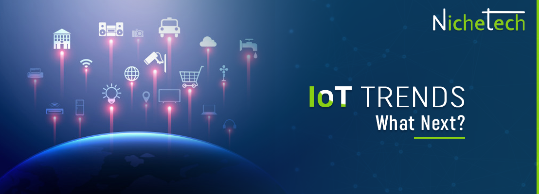 IoT Trends and Solutions